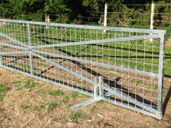 Steel Cattle Yards For Sale Nz Premium Stock Yards