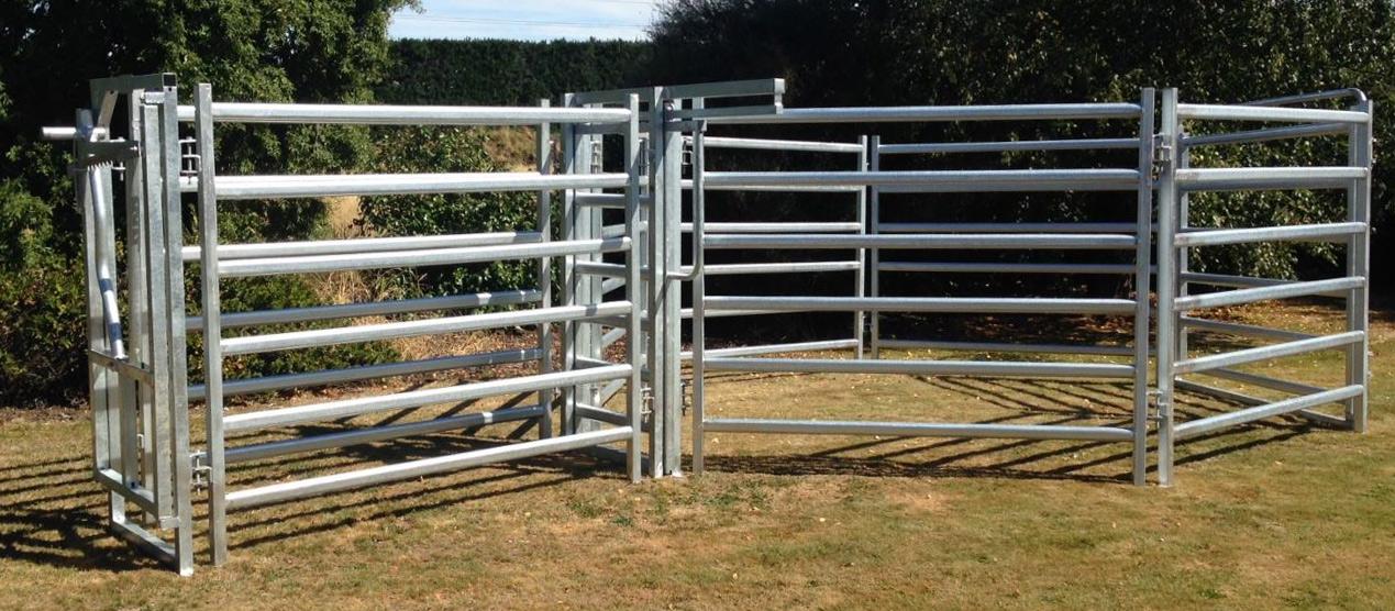 Premium Stock Yards New Zealand