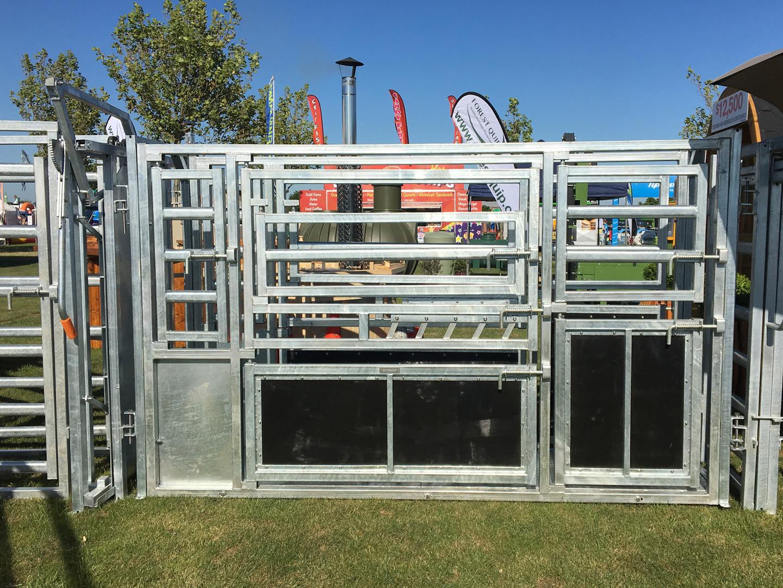 Cattleyard Designs: Premium Stock Yards New Zealand